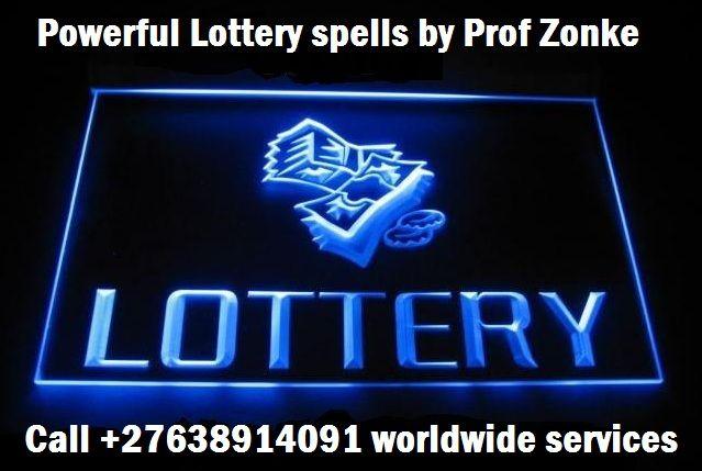 Best Lottery spells Lotto magic spell +27638914091