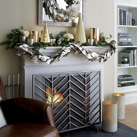 51 best Crate & Barrel images on Pinterest | Crates, Christmas ...