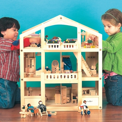 Ryan's Room Home is Where The Heart Is - Grand River Toys - Canada's #1 Online Toy Store