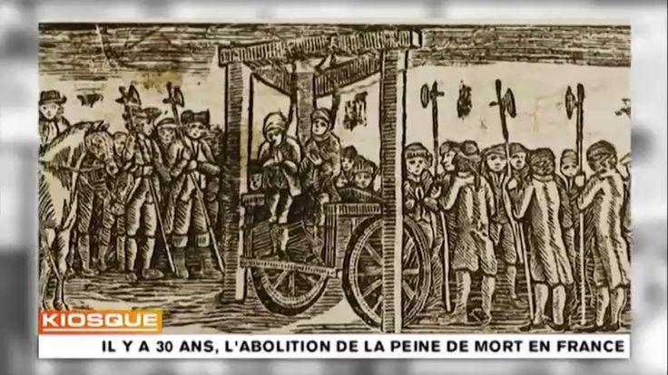 1981 abolition peine de mort Apprenez le français avec les exercices de TV5MONDE