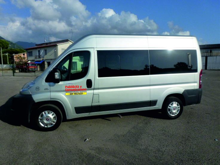 Si Noleggiano veicoli furgonati e minibus per periodi brevi, medi e medio/lunghi, con prezzi vantaggiosi e personalizzati a seconda della vostra meta'