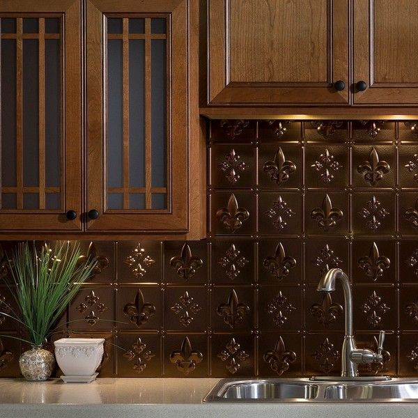 fasade backsplash panels transform an ordinary kitchen or bathroom into a stylish space decorative thermoplastic - Kche Backsplash Ubahn Fliesenmuster