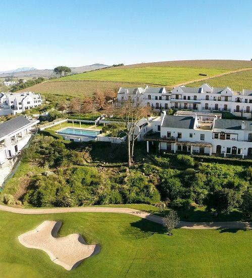 Kleine Zalze Wine Estate overview