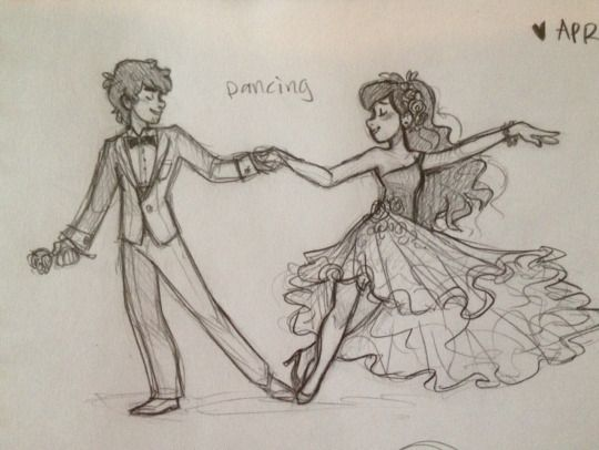 drawings of couples together tumblr - Google Search