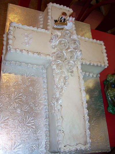 gallery of religious cookies | Framboise Patisserie » Religious Cakes