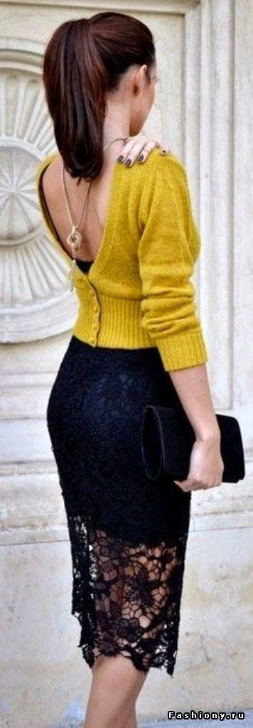 Оттенки желтого для яркого лета