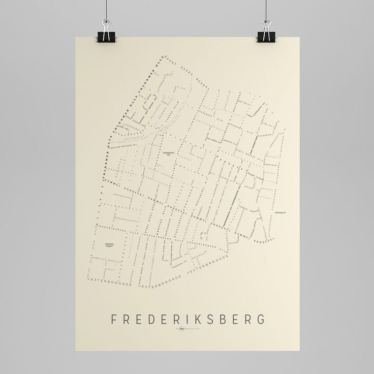 Frederiksberg - Day from KLAM