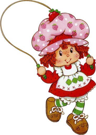 gifs charlotte aux fraises