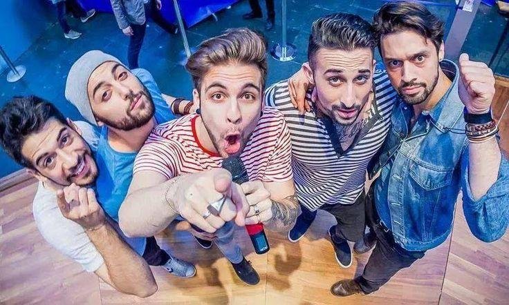 Jajajaa! Mis hermanos junto a mi amoooorr! *-------* #dearjack<3<3<3