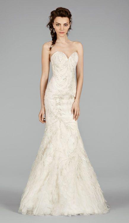 127 besten Lazaro Bilder auf Pinterest | Hochzeitskleider ...