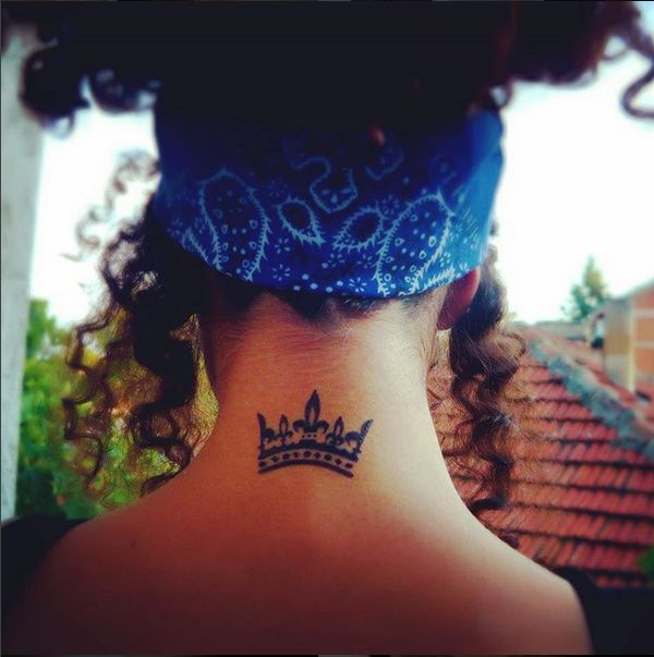 178 best images about crown tattoos on pinterest crown