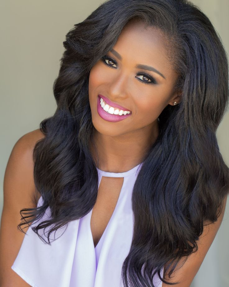 Meet the 2016 Miss America Pageant Contestants
