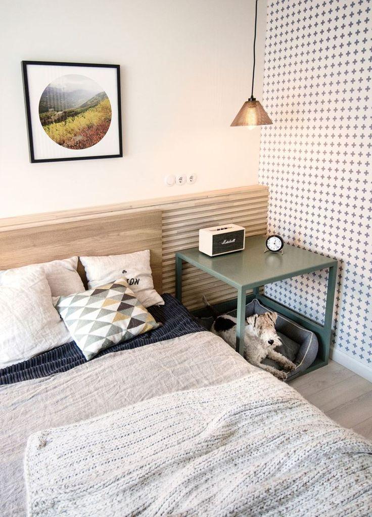 foorni.pl | Mieszkanie w skandynawskim stylu