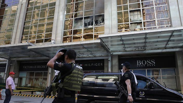 Manila Casino Attack: At Least 36 Bodies Recovered from Resorts World Manila