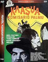 Kaasua, komisario Palmu! - kuvattiin Mika Waltarin kotikulmilla