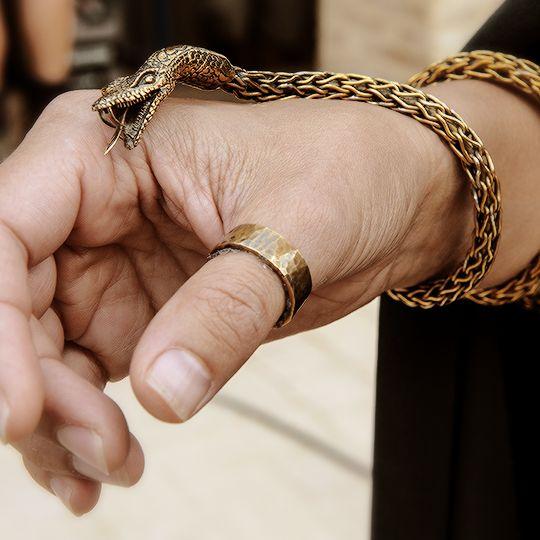 ♕ Ellaria's Jewellery Appreciation