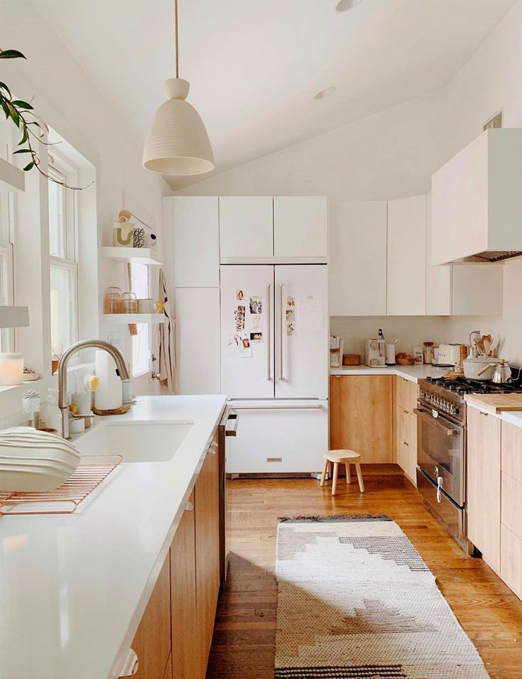 5 Kitchen Storage Solutions That Can Help Even The Smallest Space