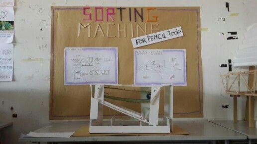 Sorting machine