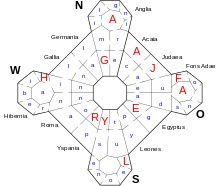 The Name of the Rose - Wikipedia, the free encyclopedia