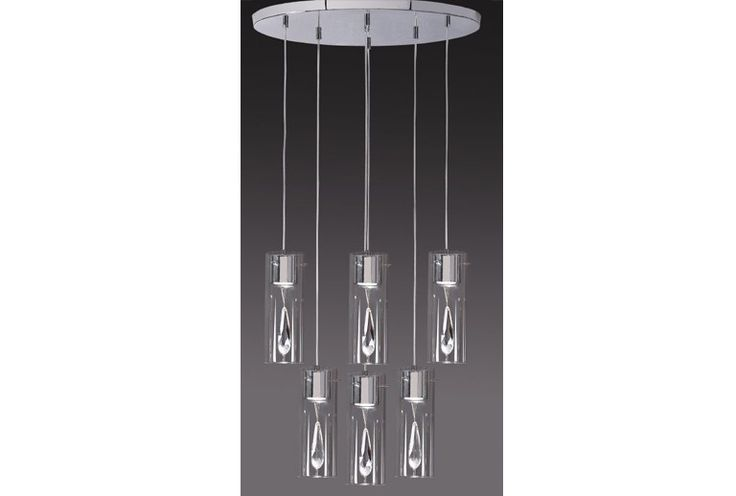 Pendant Lighting 6L
