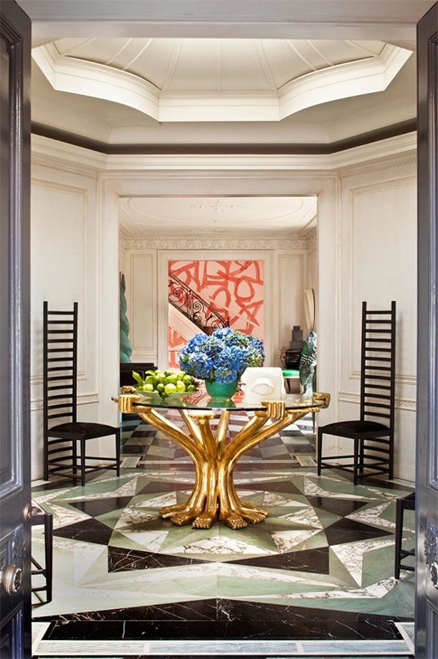 Room Decor Ideas Selected The Best Kelly Wearstler Interior Design Projects To Inspire You With A Luxury