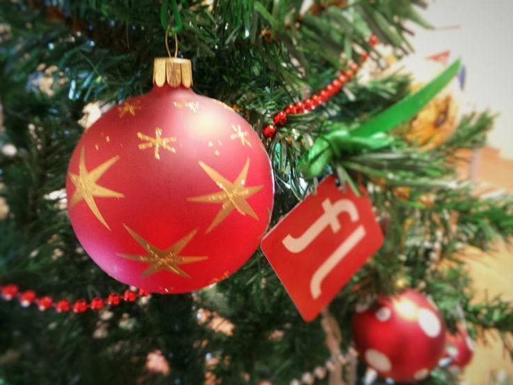 #FlossLab #Natale #NativiDigitali