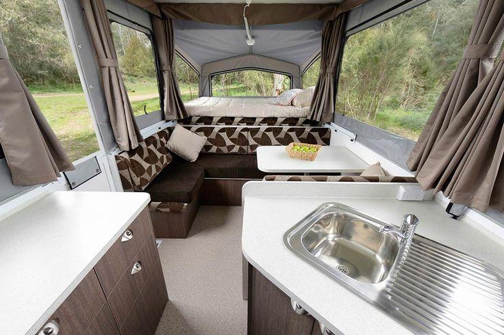 Goldstream RV Wing Internal