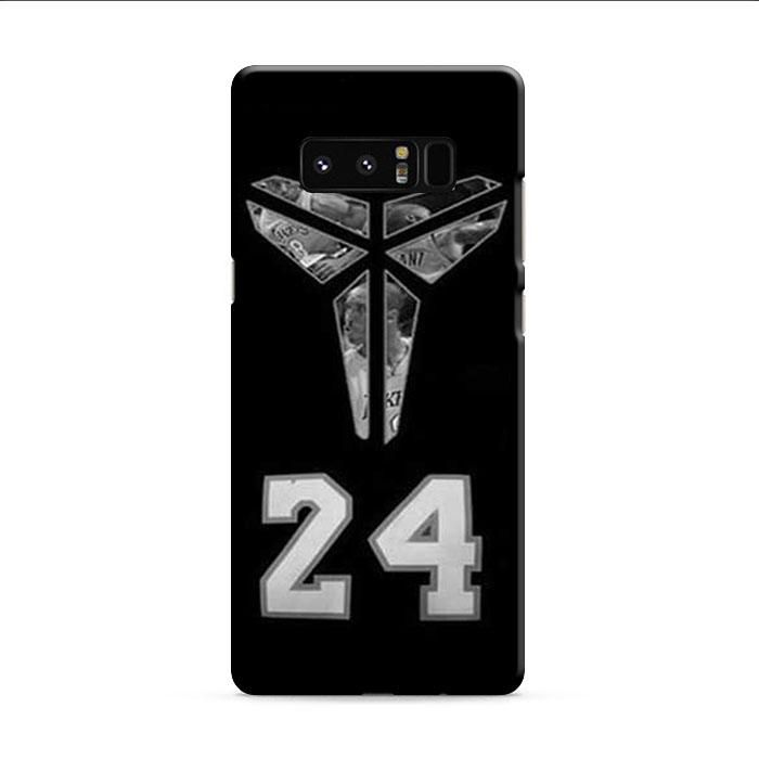 La Lakers Kobe Symbol Samsung Galaxy Note 8 3D Case