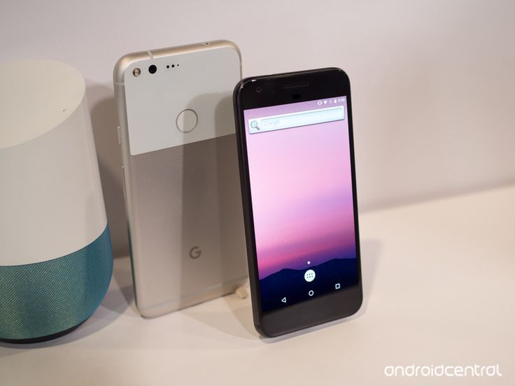 The Pixel's secret weapon: Unlimited camera backups   When you buy a Pixel Google lets you back up all the pictures and video you shoot for free at full resolution. That's a pretty big deal.  Google has made much fuss about the camera on the Pixel and Pixel XL (they share the same specs). A hearty endorsement from DXOMark samples from the camera development team and even some 4K footage with image stabilization have people interested because a great camera is one of those things we want the…