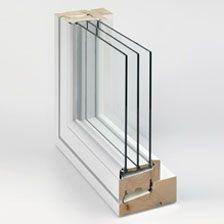 AURA timber windows and doors - Made to Measure :: Rationel Windows and Doors (UK) Ltd.