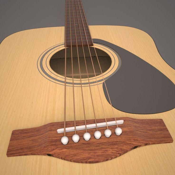 maya yamaha f310 acoustic guitar