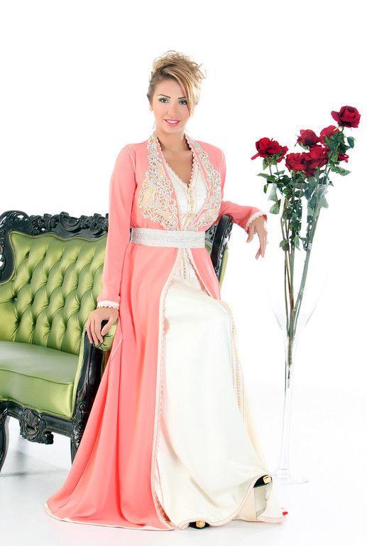 #MasterCollection for #Moroccan #Fashion on #Pinterest . . . #Caftan, #Takchita, #Jalaba
