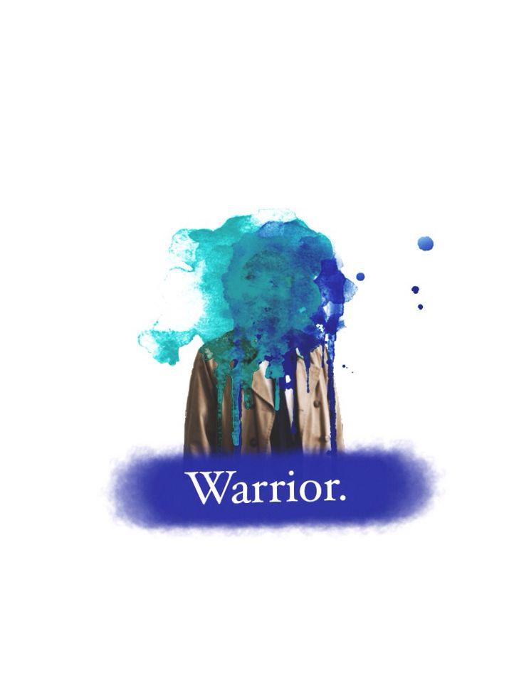 Castiel - warrior of God