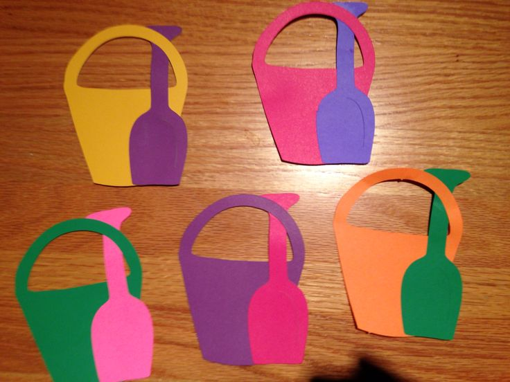 Bucket & shovels cubbie tags
