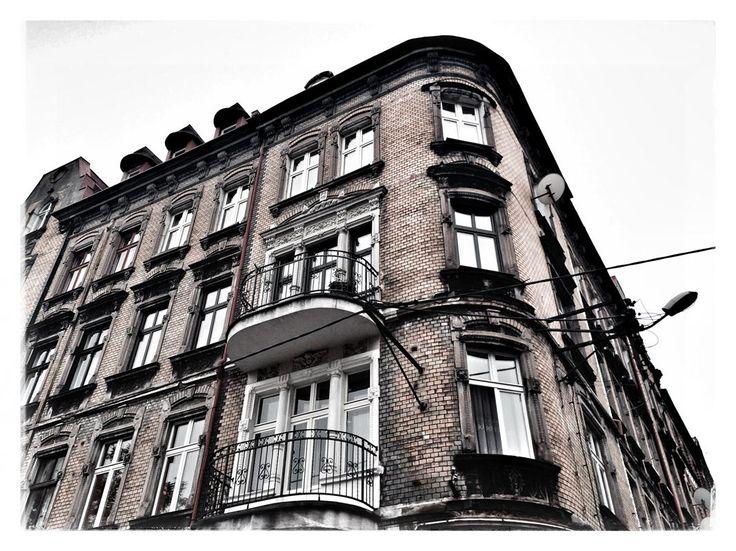#CHORZÓW, ul. Wileńska 14 #townhouse #kamienice #slkamienice #silesia #śląsk #properties #investing #nieruchomości #mieszkania #flat #sprzedaz #wynajem