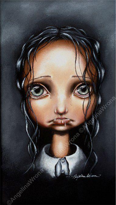 Gallery 2 | The Artwork of Angelina Wrona