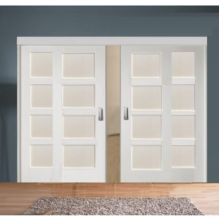 19 best images about internal sliding room dividers on for Sliding panel room divider
