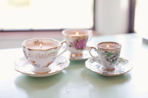 Geschenkidee: Kerzen selber machen | SoLebIch.de