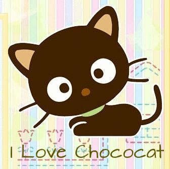 ♥Chococat