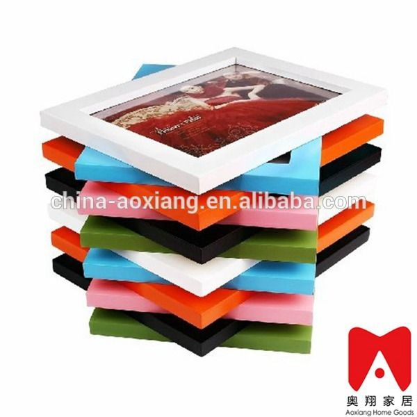 Source Other Home Decor Type 4x6 5x7 6x8 8x10 Bulk Picture Frames 8x10 Colourful Plastic Cardboard Pic In 2020 Picture Frame Display Picture Frame Decor Picture Frames