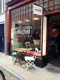 Bakkerij Michel Den haag - Hoytemastraat