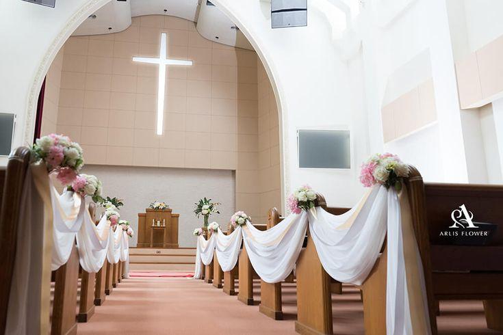 【台北婚佈】新店長老教會 碧潭天光教堂婚禮