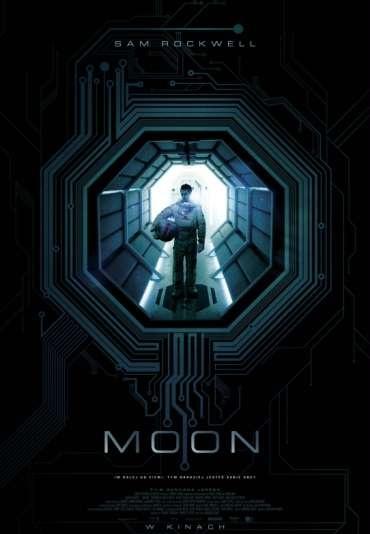 Moon udowadnia, że nie trzeba niebotycznych budżetów, wystarczy aktor, dobra historia i tło. Rewelacja.