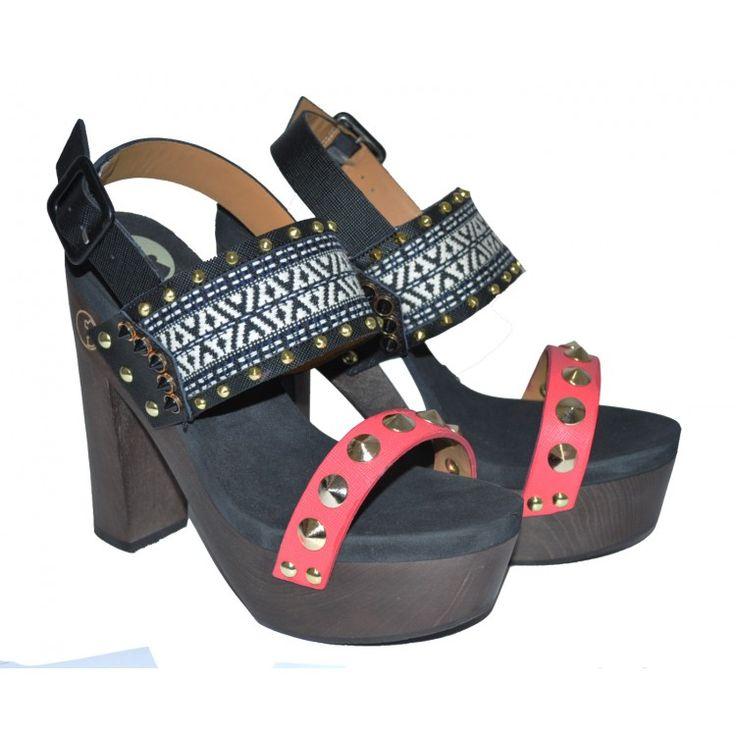 john-andy.com | Flogg Rica Black heels