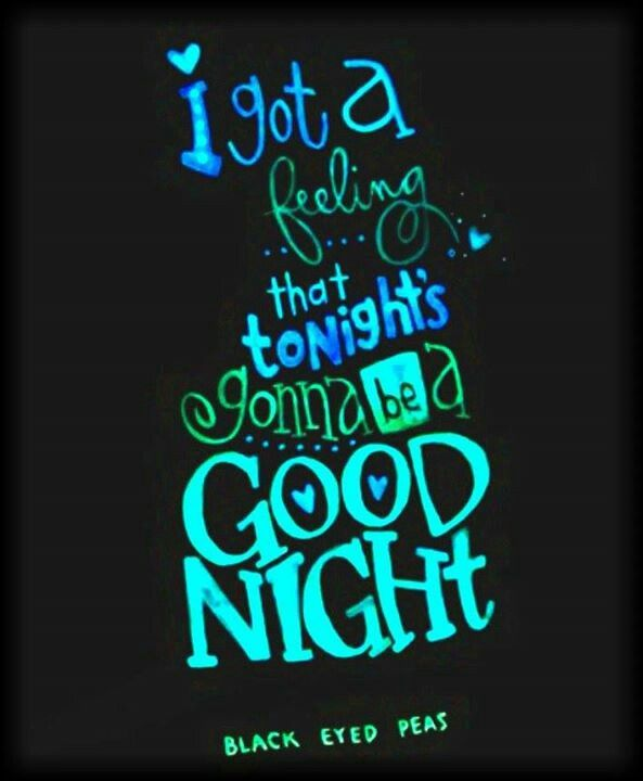 A Good Night Words Pinterest Lyrics Songs And Music Lyrics