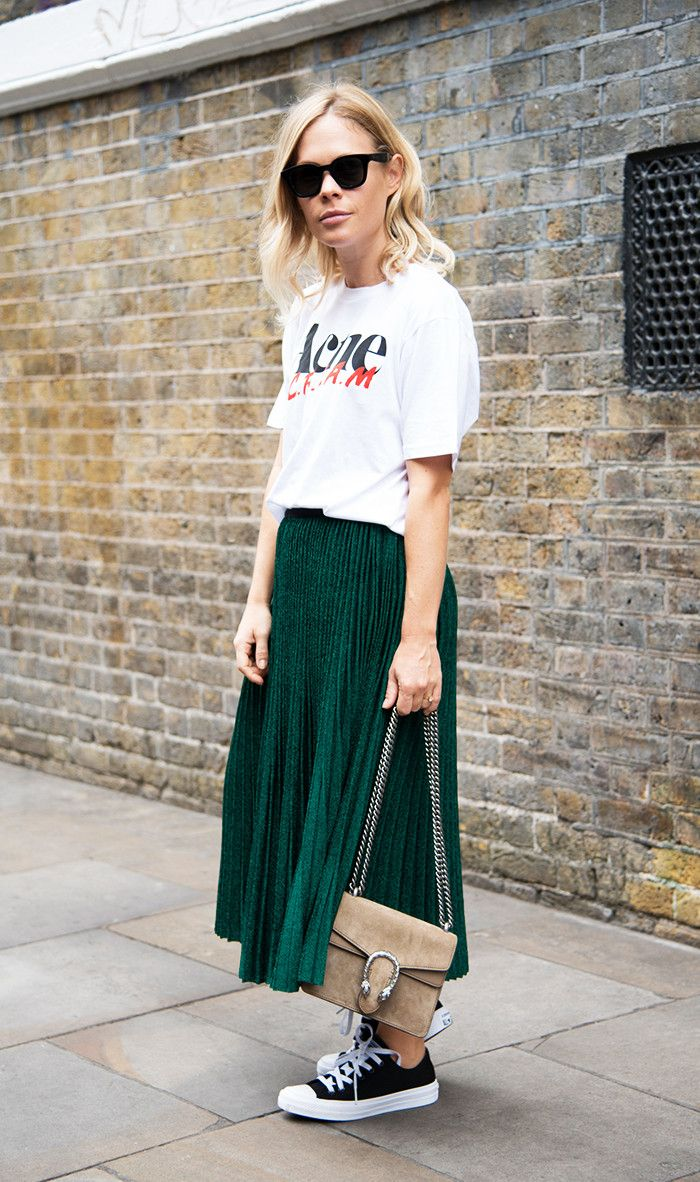 The Cliché Trend That Will Be Huge This Year via @WhoWhatWearUK