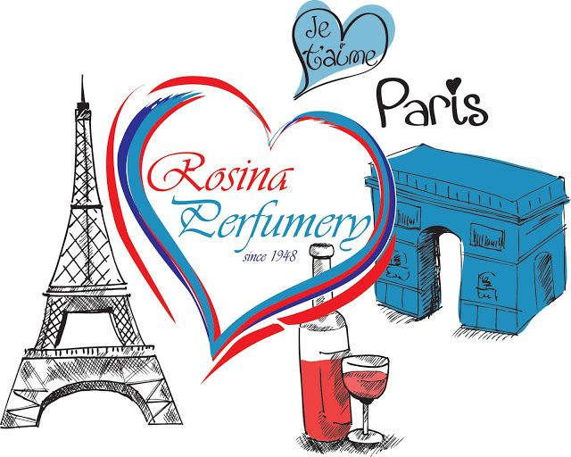 Rosina Perfumery:  Rosina Perfumery‪#‎Paris‬ ‪#‎love‬ ‪#‎thoughts‬ ‪...