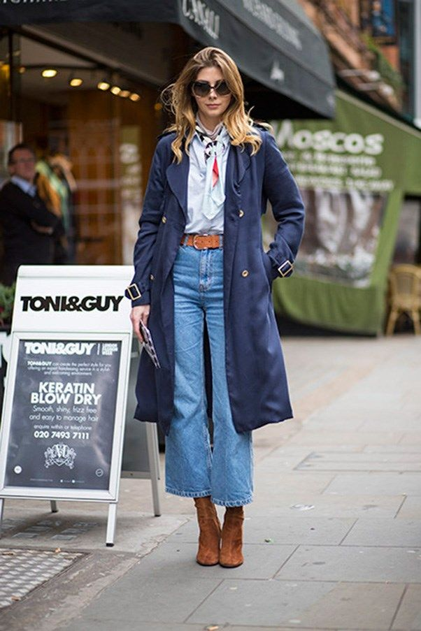 The Best Street Style from London Fashion Week - Image 12