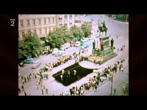 Ztracený svět komunismu. Dokument. - YouTube
