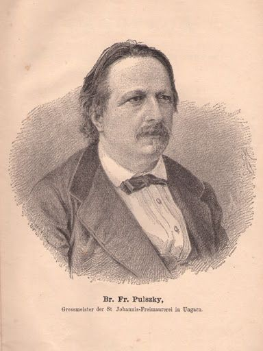 Pulszky Ferenc nagymester / Ferenc Pulszky Grand Master